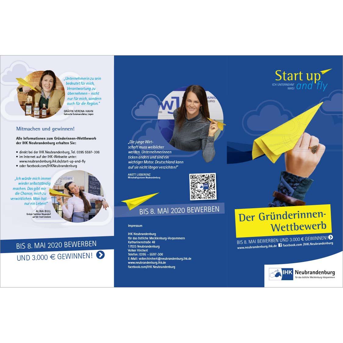 03 flyer startup and fly existenzgruenderinnen wettbewerb 1125px