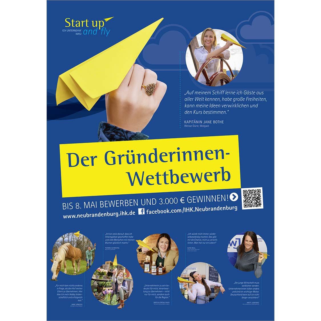 05 aussenwerbung startup and fly existenzgruenderinnen wettbewerb 1125px