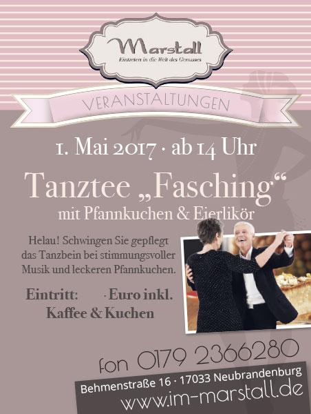 Anzeigenmotiv Marstall Neubrandenburg 03
