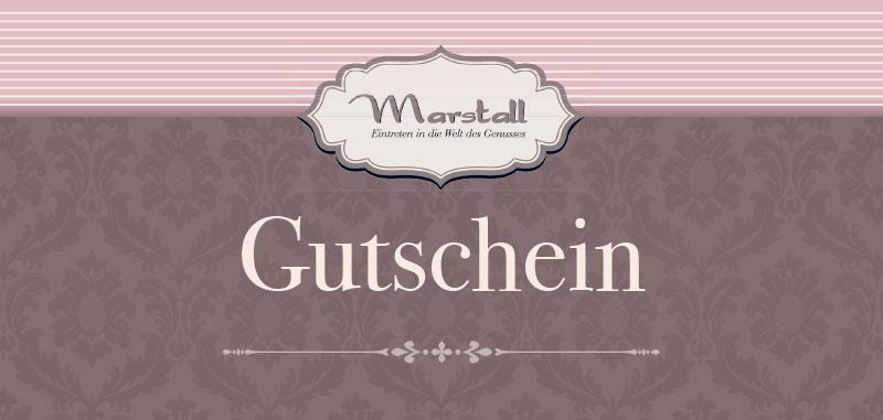 Gutschein Marstall Neubrandenburg