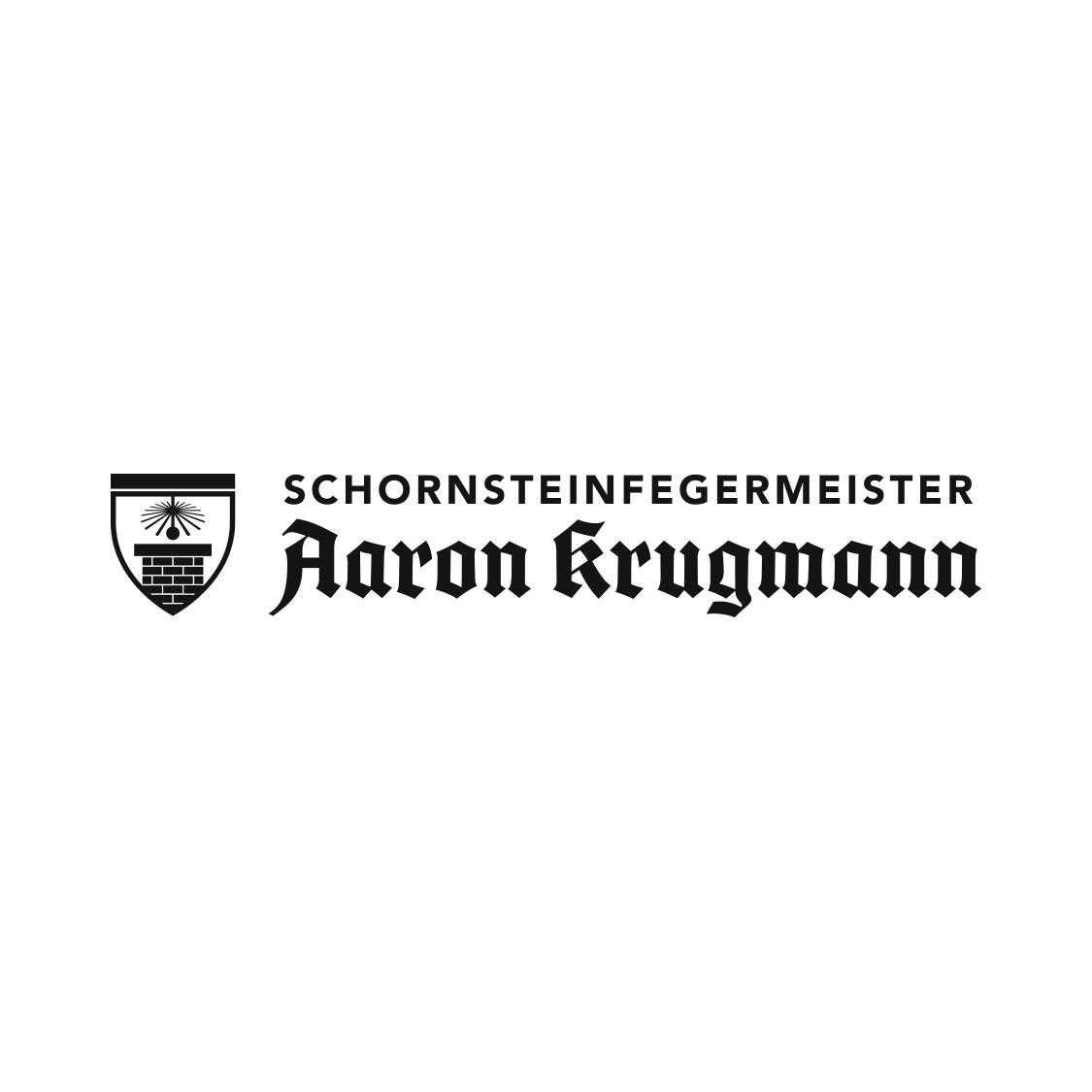 03 Logo Schornsteinfegermeister Aaron Krugmann