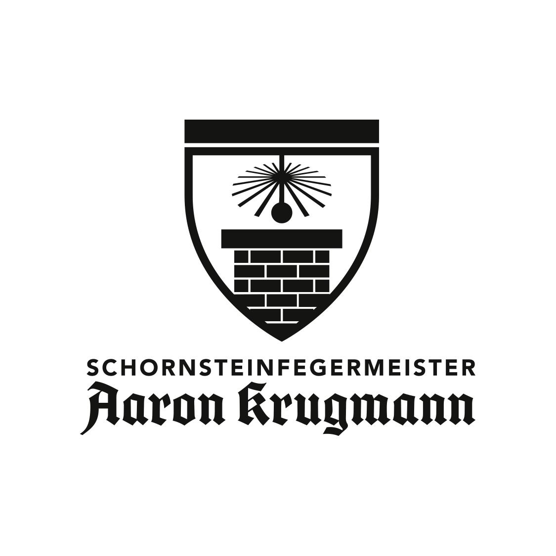 05 Logo Schornsteinfegermeister Aaron Krugmann kompakt