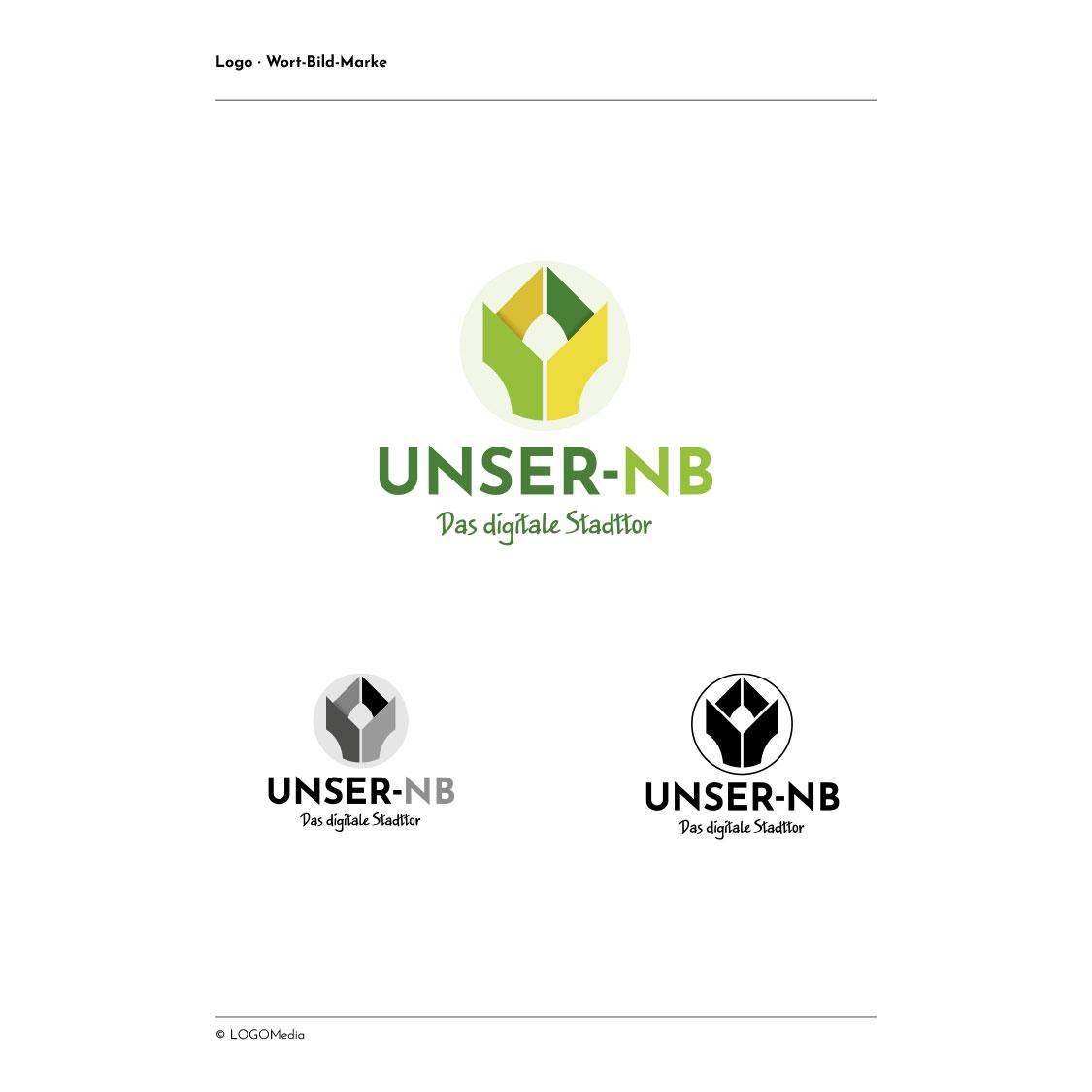 LOGO Daten UNSER NB 3