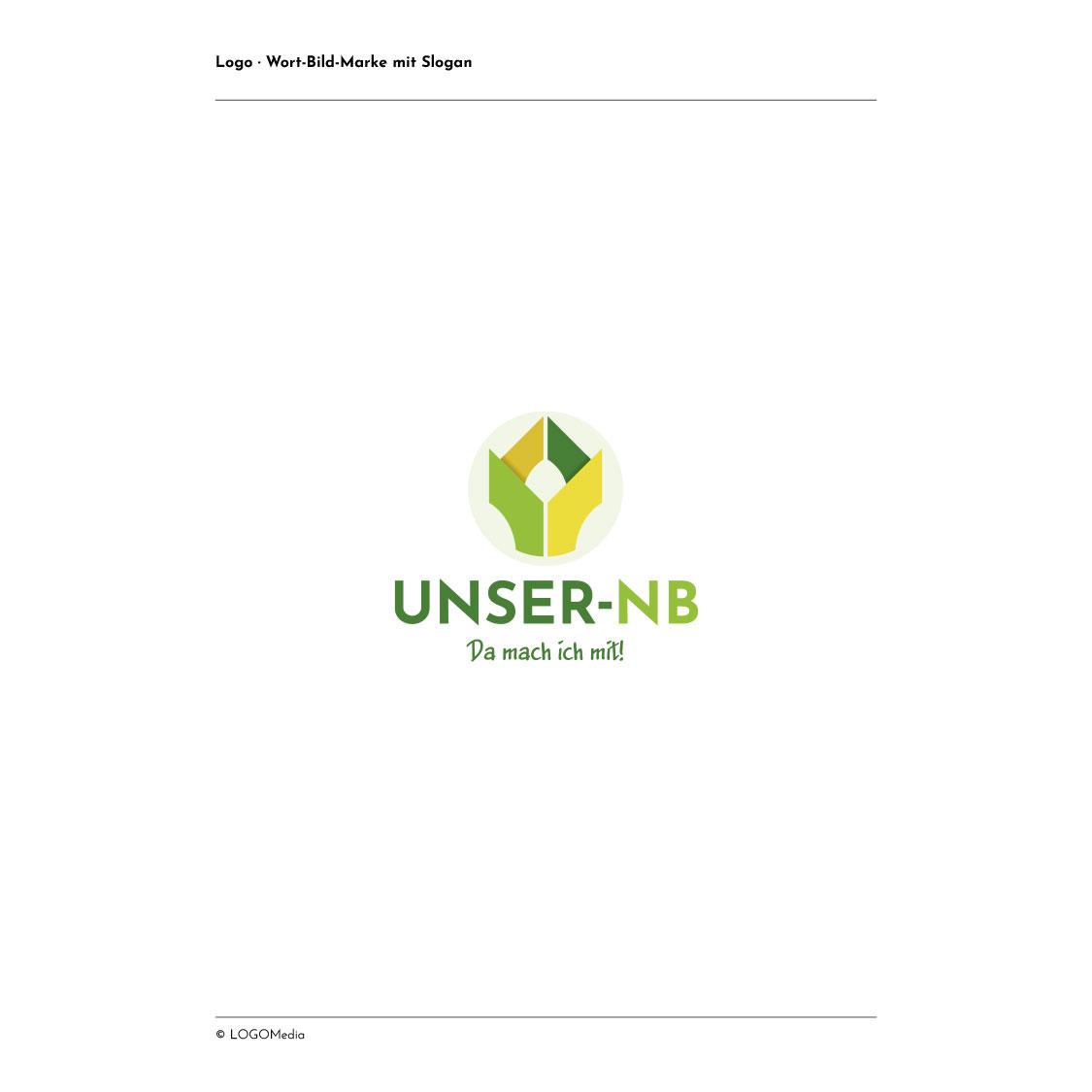 LOGO Daten UNSER NB 5