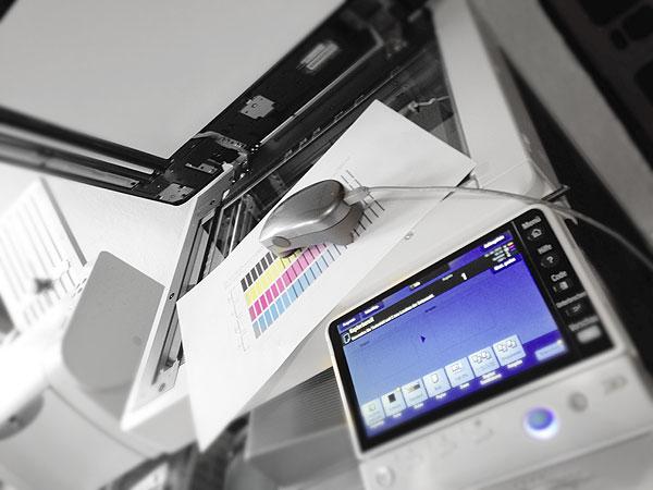 Digitaldruck jetzt mit noch besserer Technik